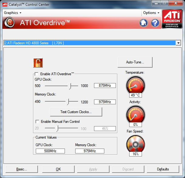 AtiOverdrive